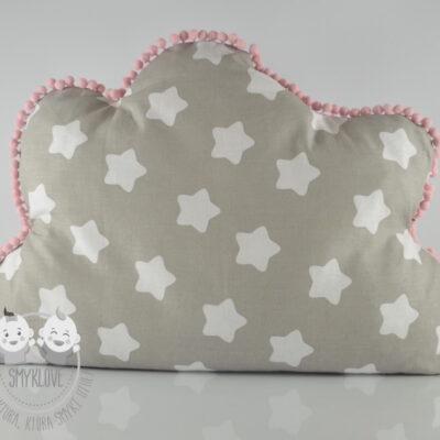 Poduszka dla dzieci chmurka