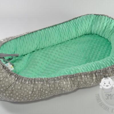 Kokon dla noworodka