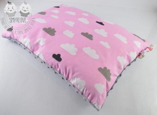 Poduszka dla dzieci handmade