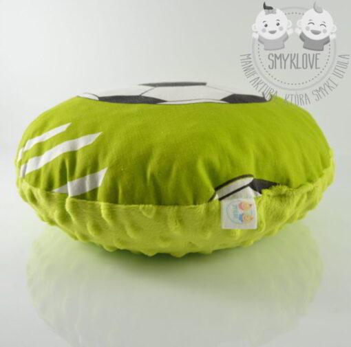 Poduszka dla dzieci minky - handamde
