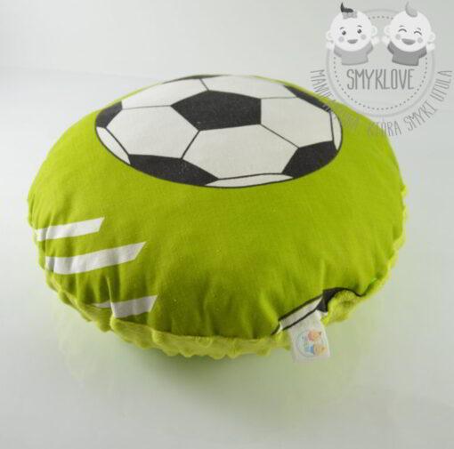 Poduszka dla dzieci minky - ręcznie robiona