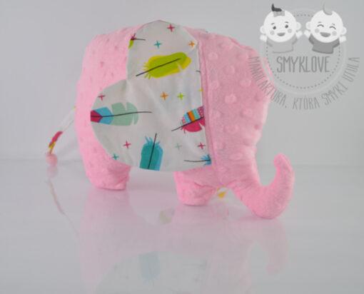 Maskotka słonik