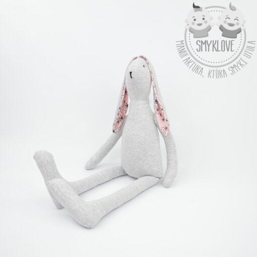 Maskotka królik