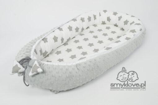 Nowy otulacz niemowlęcy od Smyklove