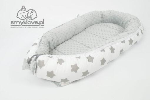 Nowa wersja otulacza dla niemowlaka od Smyklove