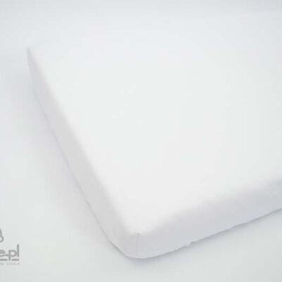 Smyklove ręcznie szyte prześcieradło do łóżeczka 120x60
