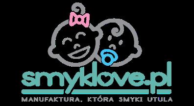 Artykuły hand made dla dzieci i niemowląt - Smyklove