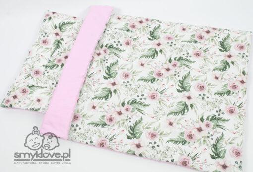 SMYKLOVE - Pościel z wypełnieniem w kwiaty