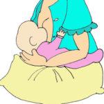 Poduszka do karmienia - jak używać - SMYKLOVE