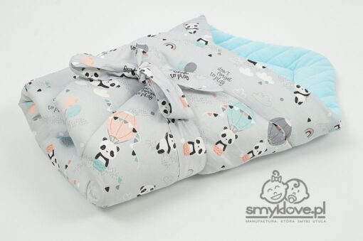 Rożek pandy - SMYKLOVE