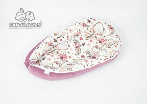 Kokon niemowlęcy łapacze snów - Smyklove