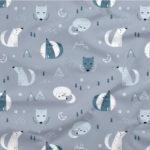 Wilki - wilczki - PB30