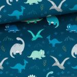 Dinozaury na morskim tle - BP31