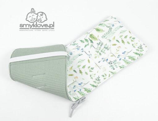 Wkładka Mutsy Nio bawełna z bawełną wafelek od Smyklove
