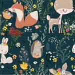 Las kwiatki i zwierzątka - BP36