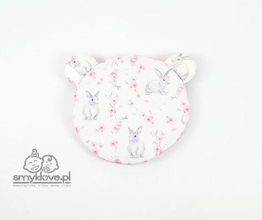 Poduszka miś królik słodziak - SMYKLOVE