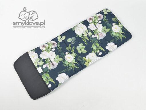 Wkładka do Mutsy Nexo w bawełnę secret garden - Smyklove