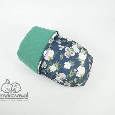 Osłonka na nóżki secert garden - SMYKLOVE