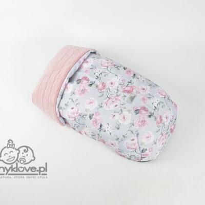 Osłonka na nóżki kwiaty Albionu - SMYKLOVE